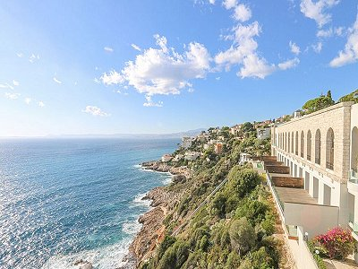 2 bedroom apartment for sale, Cap de Nice, Nice, Provence French Riviera