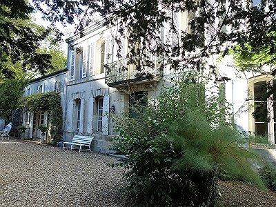 8 bedroom house for sale, Saintes, Charente-Maritime, Poitou-Charentes