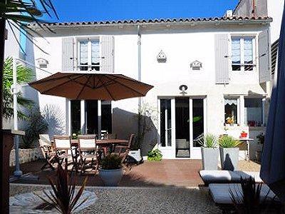 4 bedroom villa for sale, Rivedoux Plage, Charente-Maritime, Poitou-Charentes