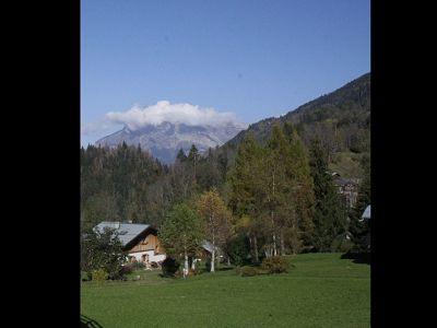 Image 1 | Plot of land for sale with 2,000m2 of land, Saint Gervais les Bains, Haute-Savoie , Rhone-Alpes 195338