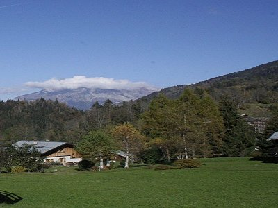 Image 2 | Plot of land for sale with 2,000m2 of land, Saint Gervais les Bains, Haute-Savoie , Rhone-Alpes 195338