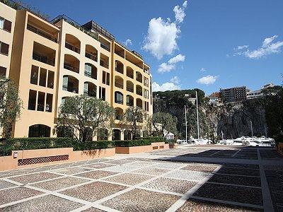 5 bedroom penthouse for rent, CIMABUE, Fontvieille, South West Monaco