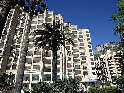 3 bedroom apartment for rent, TERRASSES DU PORT, Fontvieille, South West Monaco
