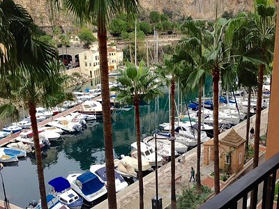 Studio for rent, GIOTTO, Fontvieille, South West Monaco