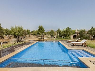 Image 9 | 3 bedroom villa for sale, Buger, Mallorca 195383