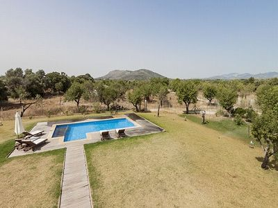 Image 24 | 3 bedroom villa for sale, Buger, Mallorca 195383