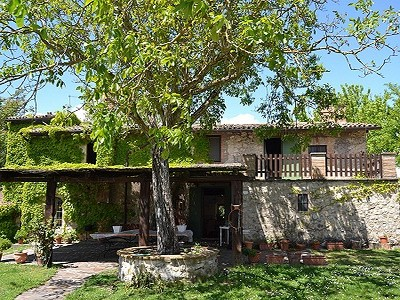 6 bedroom farmhouse for sale, Orvieto, Terni, Umbria