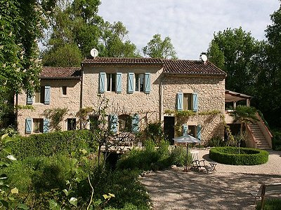4 bedroom mill for sale, Gaillac, Tarn, Midi-Pyrenees