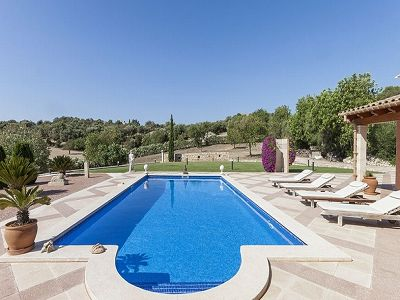 Image 1 | 3 bedroom villa for sale, Maria de la Salud, Arta, Mallorca 195624