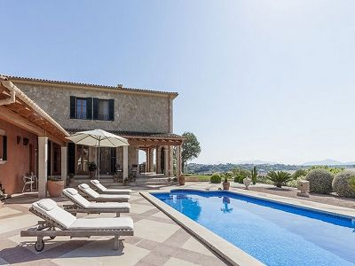 Image 2 | 3 bedroom villa for sale, Maria de la Salud, Arta, Mallorca 195624