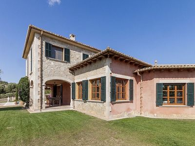 Image 3 | 3 bedroom villa for sale, Maria de la Salud, Arta, Mallorca 195624