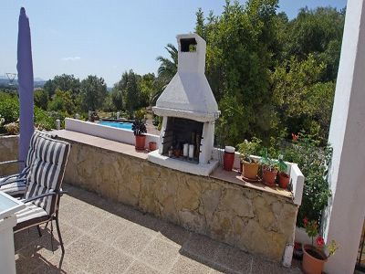 Image 3 | 3 bedroom villa for sale, Buger, Mallorca 195630