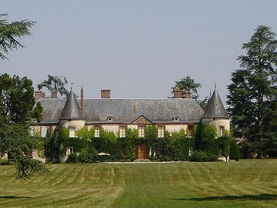 13 bedroom French chateau for sale, Yonne, Yonne, Burgundy