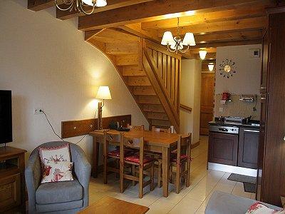 3 bedroom apartment for sale, St Gervais les Bains, Haute-Savoie, Rhone-Alpes
