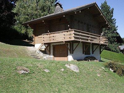 4 bedroom ski chalet for sale, St Gervais les Bains, Haute-Savoie, Rhone-Alpes