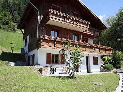 5 bedroom ski chalet for sale, St Gervais les Bains, Haute-Savoie, Rhone-Alpes