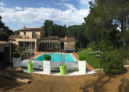 5 bedroom villa for sale, Sainte Maxime, Provence French Riviera