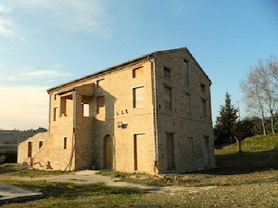 5 bedroom house for sale, Montecosaro, Macerata, Marche