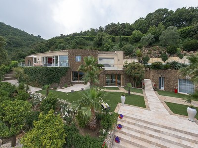 Image 1 | 5 bedroom house for sale, Gassin, St Tropez, Provence French Riviera 195752