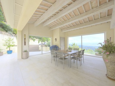Image 3 | 5 bedroom house for sale, Gassin, St Tropez, Provence French Riviera 195752