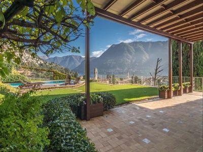 4 bedroom villa for sale, Cernobbio, Como, Lake Como