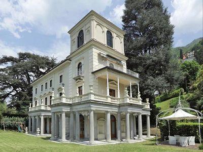 6 bedroom apartment for sale, Blevio, Como, Lake Como