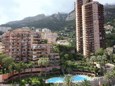 1 bedroom studio for sale, Parc Saint Romain, Monte Carlo, North East Monaco