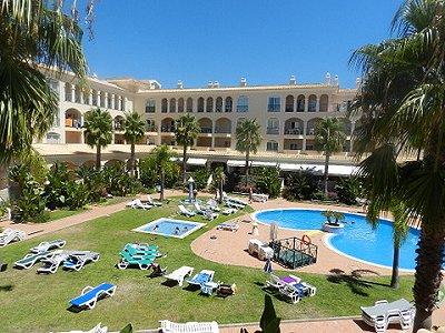 3 bedroom apartment for sale, Vilamoura, Algarve