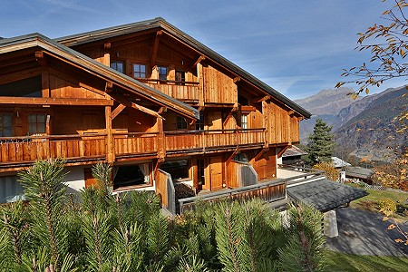 4 bedroom apartment for sale, Les Houches, Les Houches, Haute-Savoie, Rhone-Alpes