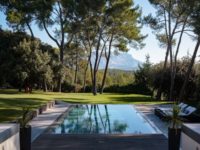 5 bedroom villa for sale, Aix en Provence, Bouches-du-Rhone, Provence French Riviera