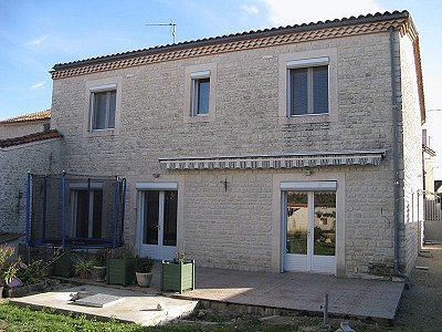 5 bedroom house for sale, Xambes, Charente, Poitou-Charentes
