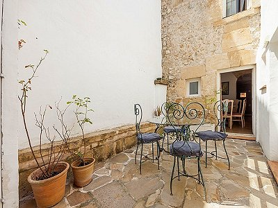 3 bedroom townhouse for sale, Pollensa Pueblo, Pollenca, Mallorca