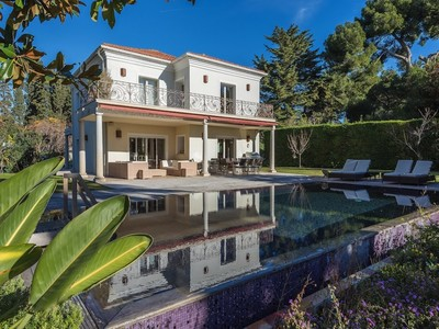 Image 1 | 5 bedroom house for sale, Cap d'Antibes, Antibes Juan les Pins, Provence French Riviera 195938