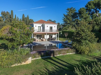 Image 11 | 5 bedroom house for sale, Cap d'Antibes, Antibes Juan les Pins, Provence French Riviera 195938
