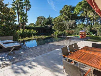 Image 2 | 5 bedroom house for sale, Cap d'Antibes, Antibes Juan les Pins, Provence French Riviera 195938