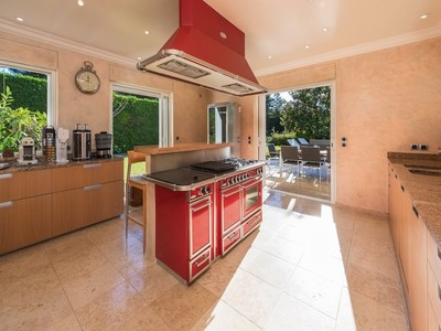 Image 5 | 5 bedroom house for sale, Cap d'Antibes, Antibes Juan les Pins, Provence French Riviera 195938
