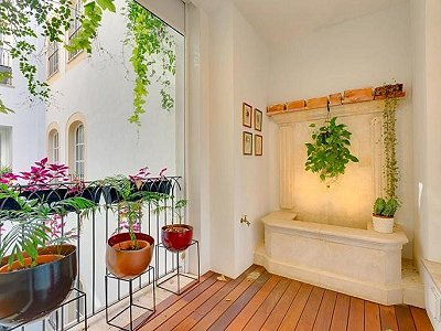 Image 2 | 8 bedroom townhouse for sale, Palma, Mallorca 195956