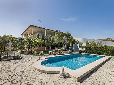 4 bedroom villa for sale, Pollensa, Pollenca, Mallorca