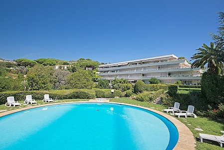 Image 1 | 2 bedroom apartment for sale, Croix des Gardes, Cannes, Provence French Riviera 195961
