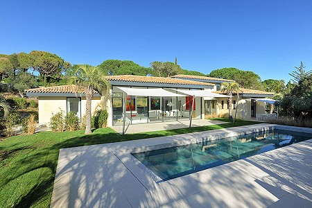 Image 1 | 6 bedroom villa for sale, Ramatuelle, St Tropez, Provence French Riviera 195963