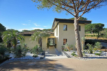 Image 3 | 6 bedroom villa for sale, Ramatuelle, St Tropez, Provence French Riviera 195963