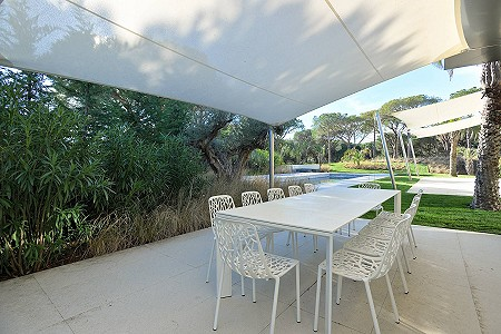 Image 7 | 6 bedroom villa for sale, Ramatuelle, St Tropez, Provence French Riviera 195963