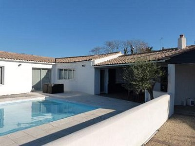 7 bedroom house for sale, Rivedoux Plage, Charente-Maritime, Poitou-Charentes