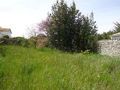 Plot of land for sale, Rivedoux Plage, Charente-Maritime, Poitou-Charentes