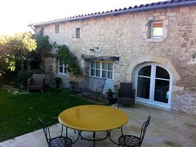 5 bedroom house for sale, Rivedoux Plage, Charente-Maritime, Poitou-Charentes