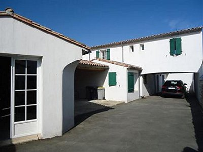3 bedroom house for sale, Rivedoux Plage, Charente-Maritime, Poitou-Charentes