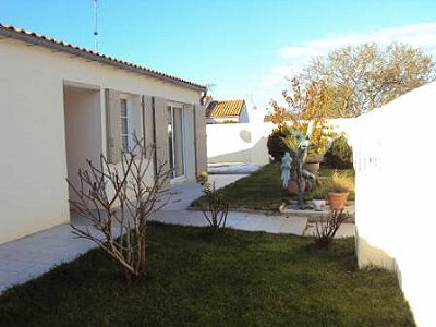 3 bedroom house for sale, Rivedoux, Charente-Maritime, Poitou-Charentes