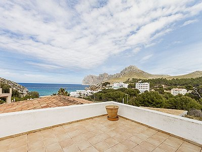 Image 15 | 9 bedroom villa for sale, Cala San Vicente, Alcudia, Mallorca 196003