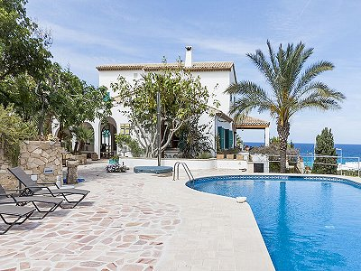 Image 2 | 9 bedroom villa for sale, Cala San Vicente, Alcudia, Mallorca 196003