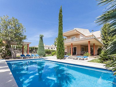 4 bedroom villa for sale, Puerto Pollensa, Pollenca, Mallorca